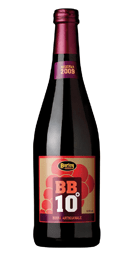 Birra BARLEY BB10