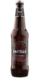 Birra CASTELLO L'INTENSA ROSSA