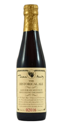 THOMAS HARDY'S HISTORICAL ALE