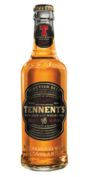 TENNENT'S OAK AGED
