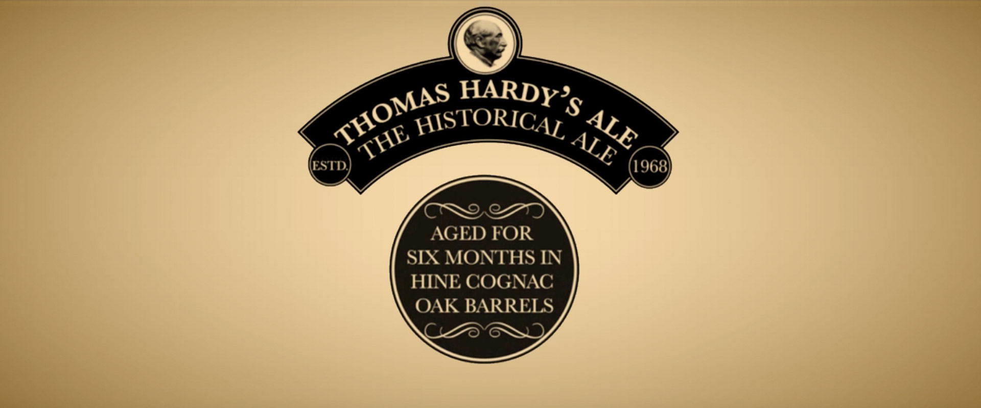 Thomas Hardy's Historical Ale: una birra da intenditori per celebrare un grande artista