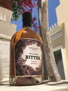 Bitter-fundeghera