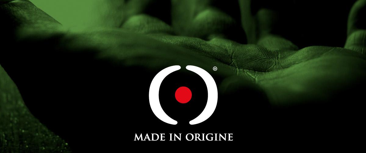 Ultime novità di Origine Green Spirits: Rheum e l'igienizzante edibile al Timo