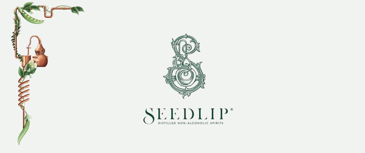 Seedlip: bere bene quando non si beve
