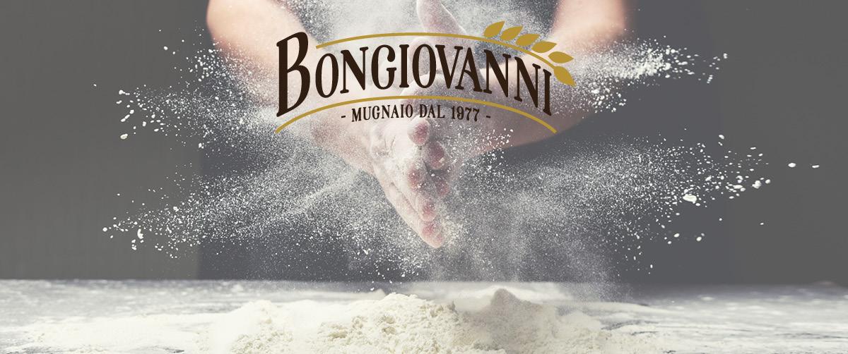Bongiovanni: le farine dei professionisti, a casa tua