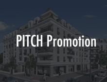 PITCH PROMOTION