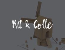 KIT & COLLE