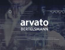 <strong>ARVATO</strong> – Film de présentation en motion design