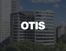 <strong>OTIS</strong> – Plan de communication interne : vidéos, livret d'accueil, identité…