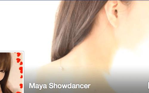 Maya Showdancer