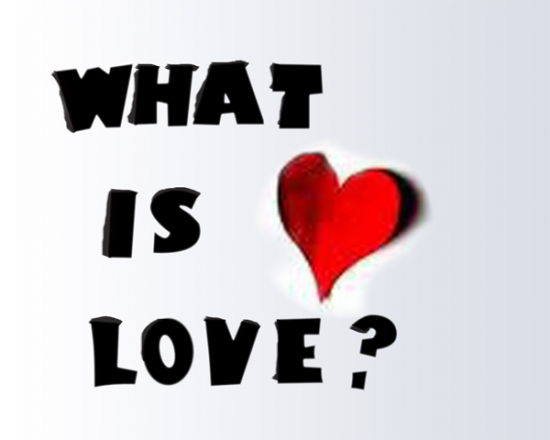 What-Is-Love
