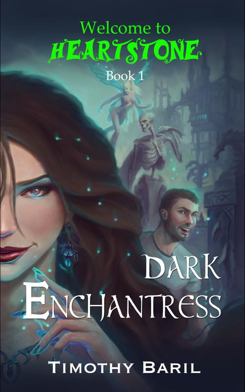 Dark Enchantress