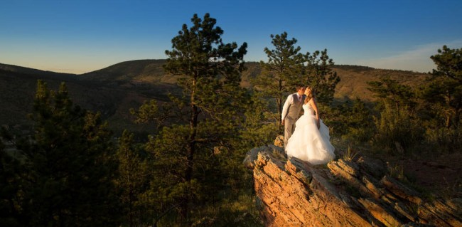 Boulder colorado lionscrest manor wedding