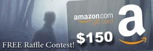 FREE Raffle Contest $150 Amazon Gift Card
