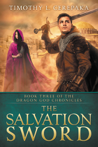 "Cover for ""The Salvation Sword"""