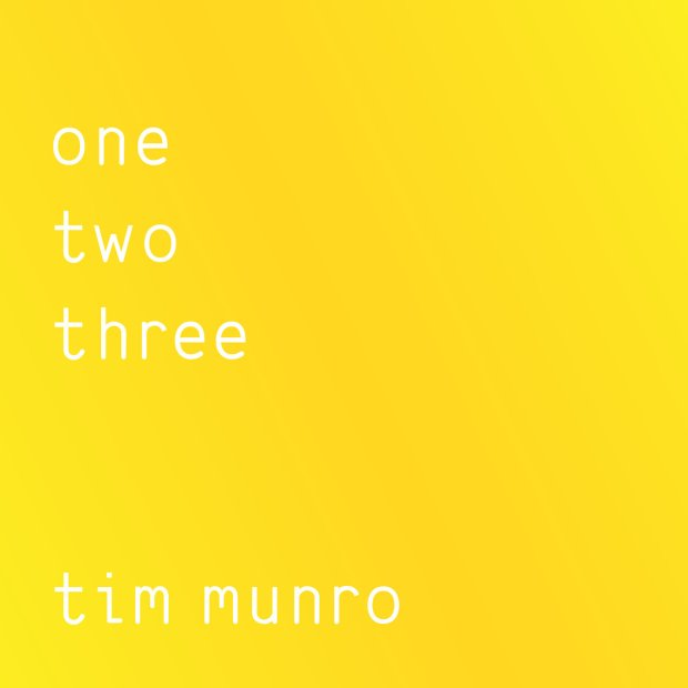 One-Two-Three album cover