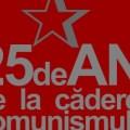 25 de ani de la caderea comunismului la tel aviv(1)