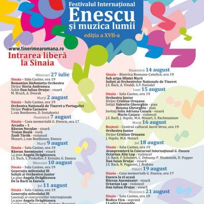 afisEnescu2016
