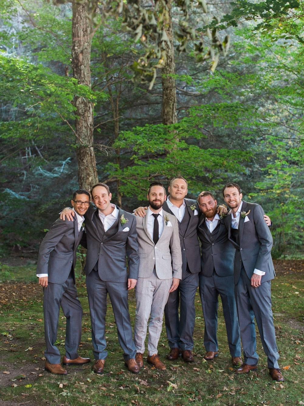 catskills wedding at full moon resort