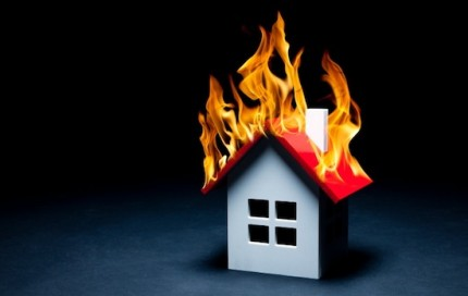 Why Burning Wrapping Paper Could Be Dangerous: A Post-Christmas ...