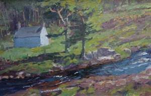 River Helmsdale, Kildonan Bridge