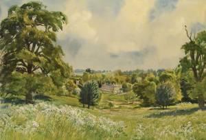 1740-Kiddington,-Oxfordshire,-wc47x69