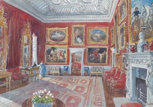 1760 Corsham Court Picture Gallery w_c47x67