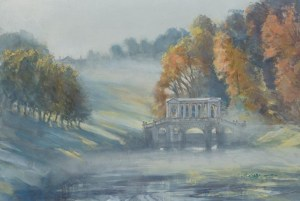 Prior Park, Bath wc46x66