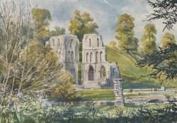 Roche Abbey, Yorks wc36x54