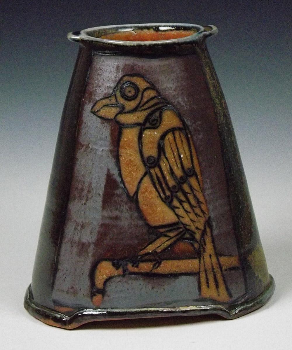Scavenger Bird