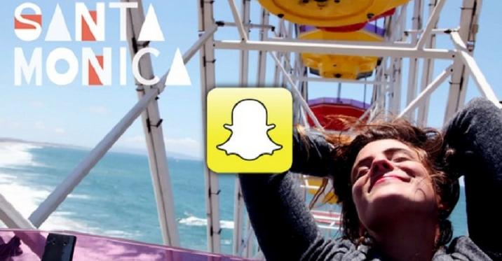 snapchat custom geo filters