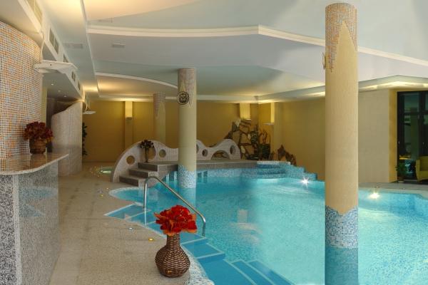 Hotel Orphey 4*