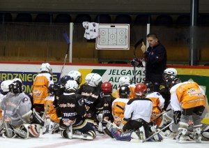 Improve your hockey shot