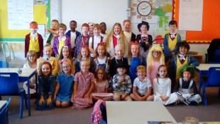 Woodpecker Class