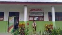 Kepala Sekolah SDNK 019 Salu Nata Bermohon Untuk Gedung RKB