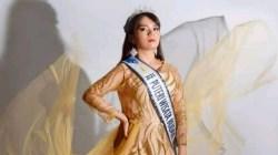 Berikut Profil Singkat Putri Wisata Asal Sulbar, Wirda Ayu Wandira