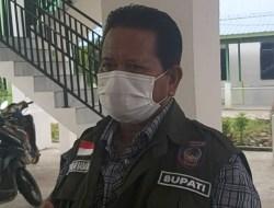 Demo Tuntut Kapus Tabulahan Dicopot, Bupati Mamasa: Itukan Menurut Saya Tidak Pas