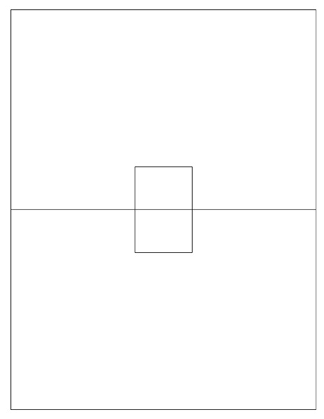 printable pop up card template for kids