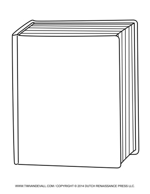 It's just an image of Influential Printable Book Template