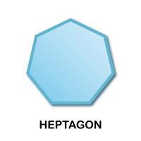 Heptagons
