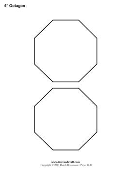 Octagon Sheet