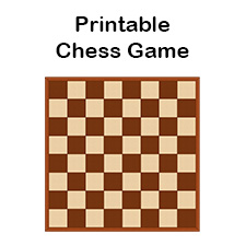 image relating to Chess Board Printable titled Chess Board Template. free of charge printable chess forums and chess