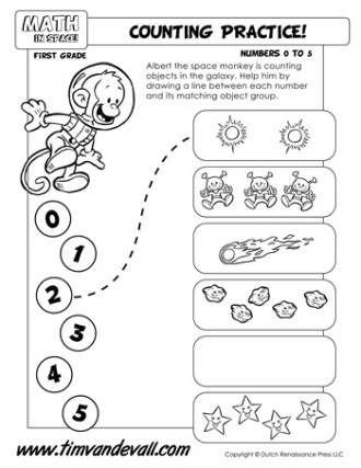 science worksheet