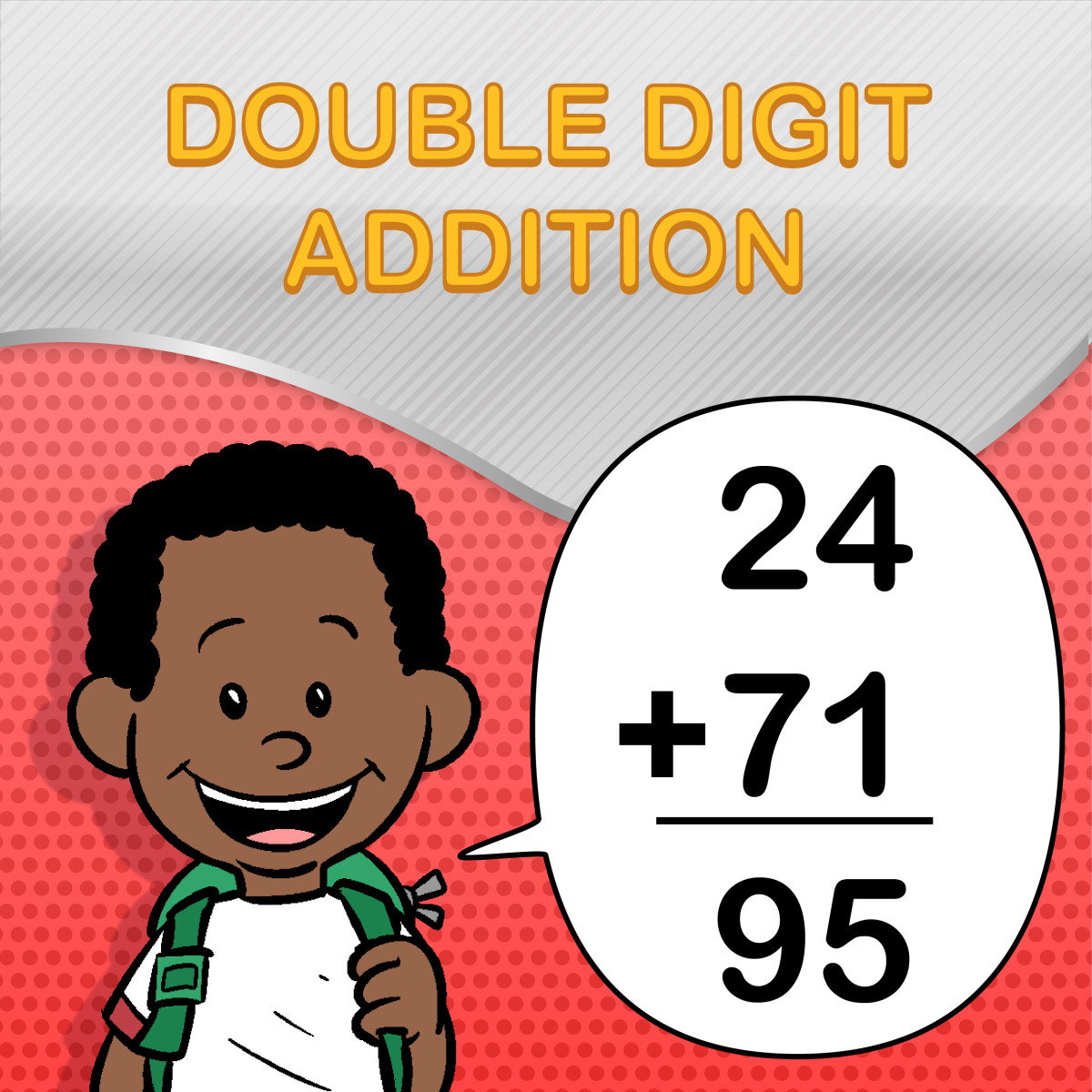 Double Digit Addition Worksheets For Kids