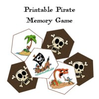 pirate game