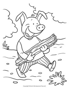 Stick-Pig-Coloring-Page-350