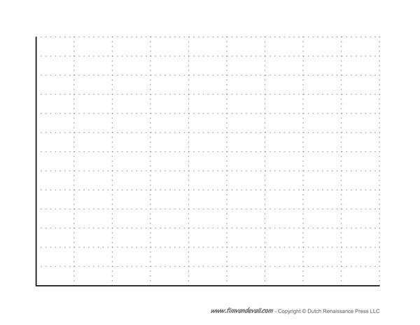Blank Block Graph Template. bar graph worksheets school sparks ...