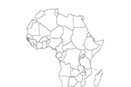 map of africa to print » ..:: Edi Maps ::.. | Full HD Maps