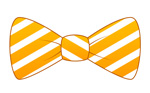 paper bow tie template