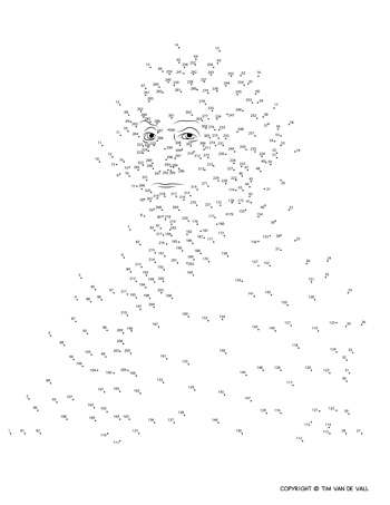 George-Washington-dot-to-dot